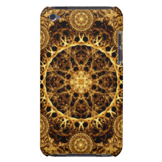 Pillar of Ages Mandala Case-Mate iPod Touch Case