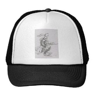 Pillar of Strength Trucker Hat