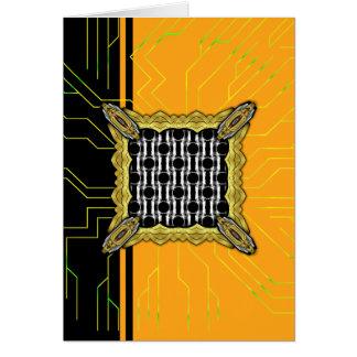 Pillars Card