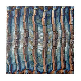 Pillars Ceramic Tile