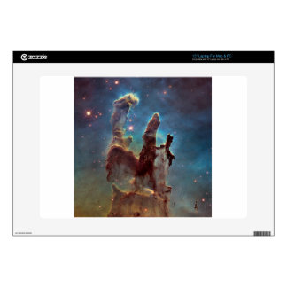 Pillars of Creation Decal For Laptop