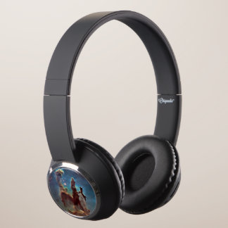 Pillars of creation headphones