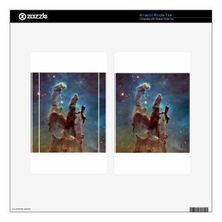 Pillars of Creation Kindle Fire Decals
