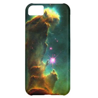Pillars of Creation (M16 Eagle Nebula) iPhone 5C Case