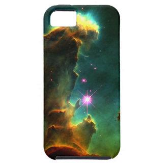 Pillars of Creation (M16 Eagle Nebula) iPhone SE/5/5s Case