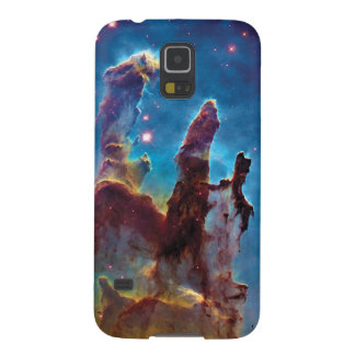 Pillars of Creation M16 Eagle Nebula Space Photo Galaxy S5 Cover