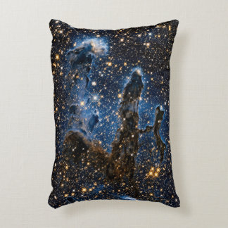 Pillars Of Creation Near-Infrared Accent Pillow