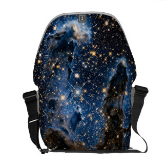 Pillars Of Creation Near-Infrared Courier Bag