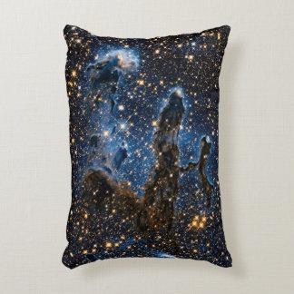 Pillars Of Creation Near-Infrared Decorative Pillow