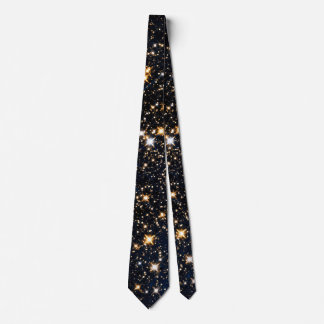 Pillars Of Creation Near-Infrared Neck Tie