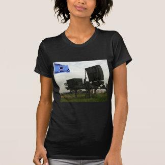 Pillars of Defense T-Shirt