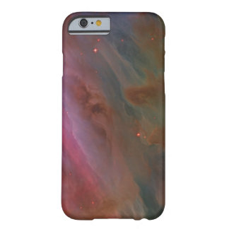 Pillars of Dust in the Orion Nebula Barely There iPhone 6 Case
