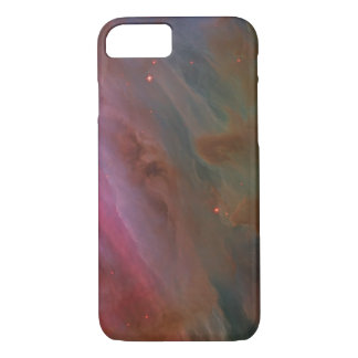Pillars of Dust in the Orion Nebula iPhone 8/7 Case