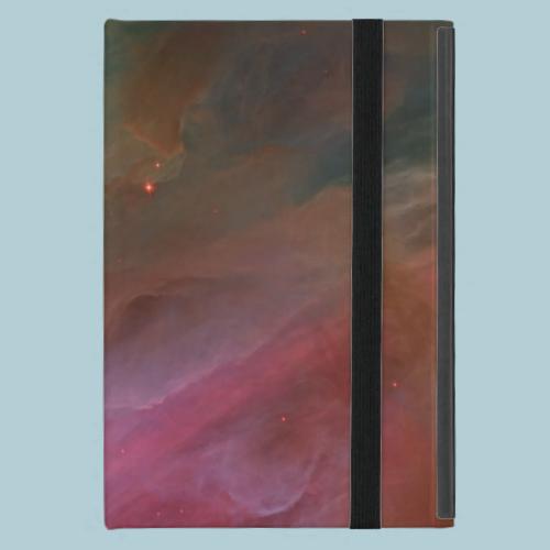 Pillars of Dust, Orion Nebula iPad Mini Cover
