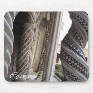 Pillars of St. Paul's Mouse Pad