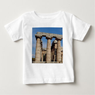 pillars of the ages art baby T-Shirt