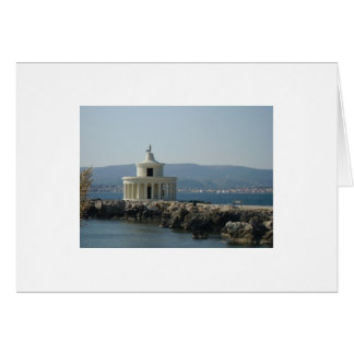 Pillars Stationery Note Card