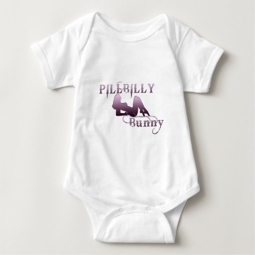 PillBillyBunny5 Shirt