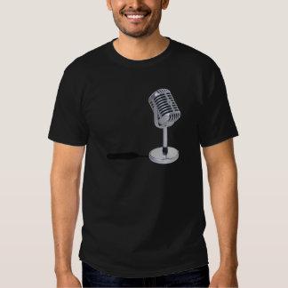 PillMicrophone042211 T-shirt