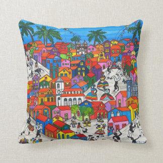 Pillory Bahia Pillows