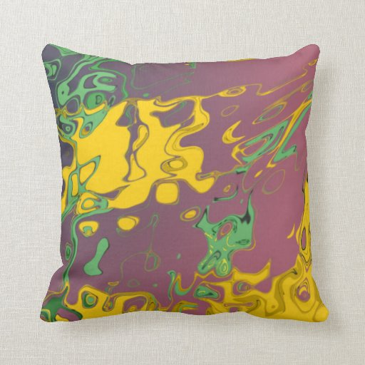Pillow (abstract)