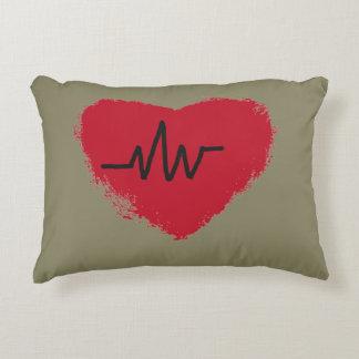 Pillow~ After Heart Surgery Decorative Pillow
