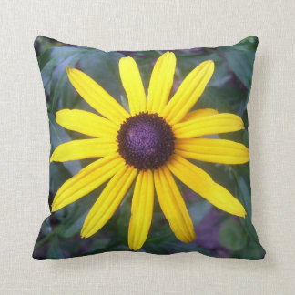 Pillow - Black-Eyed Susan