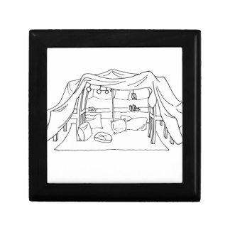 Pillow/Blanket Fort Gift Box