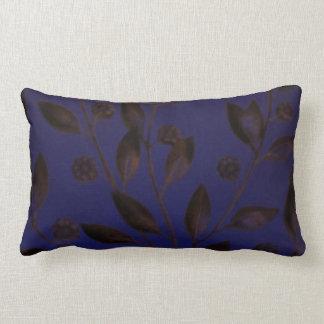 Pillow~Blue Breeze Design Throw Pillow