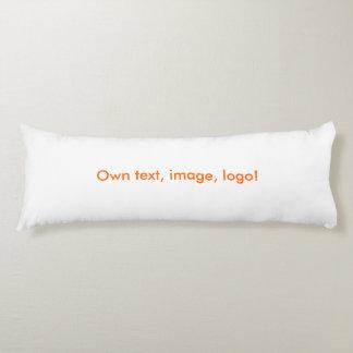 Pillow Body uni White
