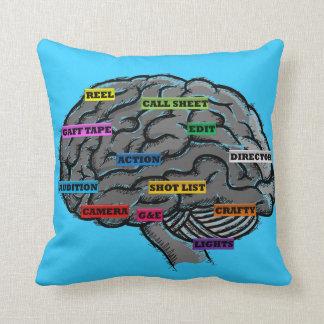 pillow brain film cinema crew actor zzz