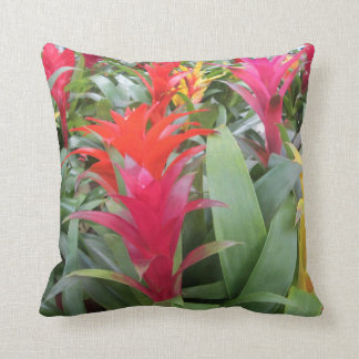 Pillow - Bromeliad Forest