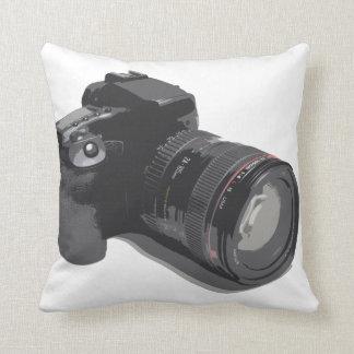 Pillow - Camera
