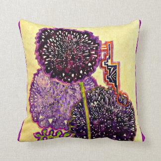 Pillow-Classic/Vintage-Charles Mackintosh 2 Throw Pillow