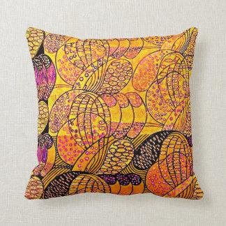 Pillow-Classic/Vintage-Charles Mackintosh 3 Throw Pillow