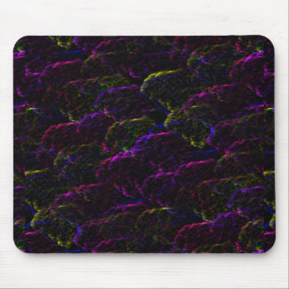 Pillow Clouds Mouse Pad
