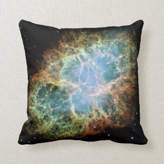 Pillow - Crab Nebula