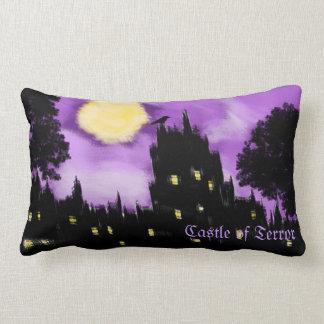 Pillow De American Gravy, Castle of Terror