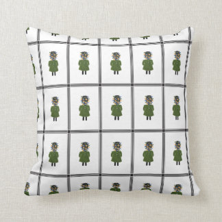PILLOW DESIGN BY ROSE HILL