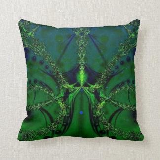 Pillow - Emerald Impressions