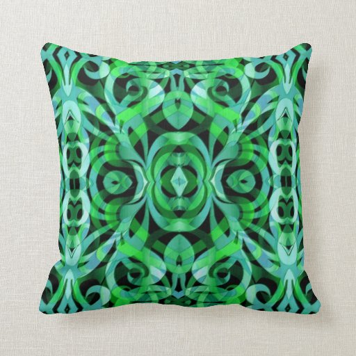 Pillow Ethnic Style