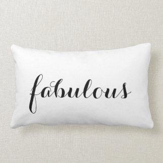 Pillow - fabulous
