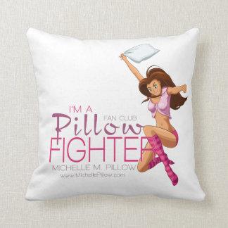 Pillow Fighter Pillow
