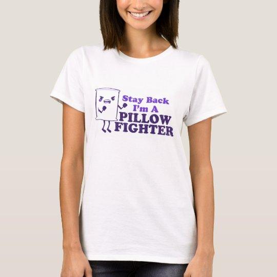 Pillow Fighter T-Shirt