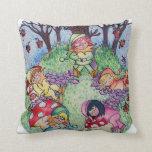 Pillow for kids almohada