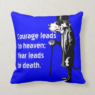 Pillow Great Dane