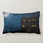 Pillow Happy Halloween