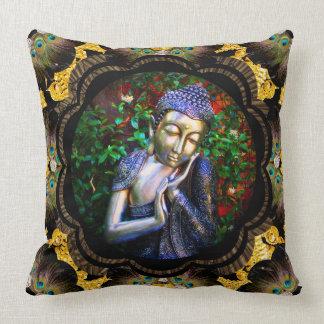 Pillow | Hippie Buddha Mandala