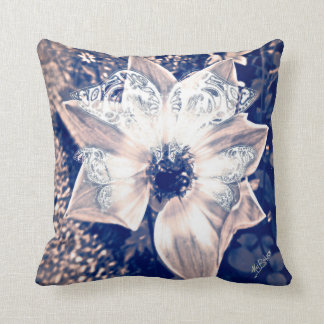 """pillow: """"Hope Ethereal"""" by Mel Bohrer Throw Pillow"""