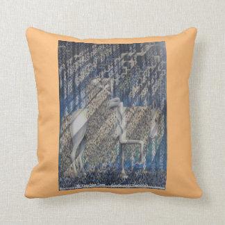 Pillow - Lady Godiva